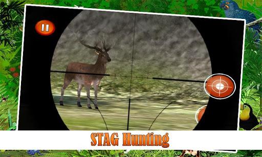 叢林狩獵2015年 - 3D