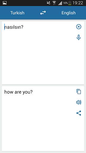 Turkish English Translator Apps On Google Play