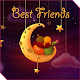 XPERIA™ THEME Bestfriends v1.0.0