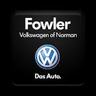 Fowler VW icon