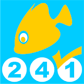 Counting Fish: Kids Math Game