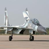 Wallpapers Sukhoi AirCraft