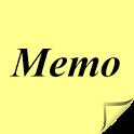 Simple Memo icon
