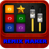 DJ Remix Maker