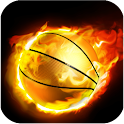 Basketball ShootAround 3D logo
