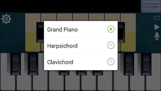 免費音樂App|钢琴 - Piano Solo HD|阿達玩APP