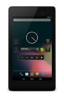 Screenshot of Flashlight Mini