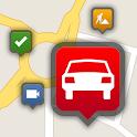 RSI.ch traffico icon