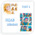 Tutorial Hijab Lebaran 2 icon