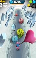 Screenshot of Catcha Catcha Aliens!