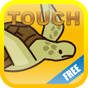 Kids Touch the Tropical Fish icon