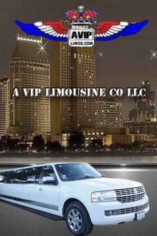A VIP LIMOUSINE TRANSPORTATION