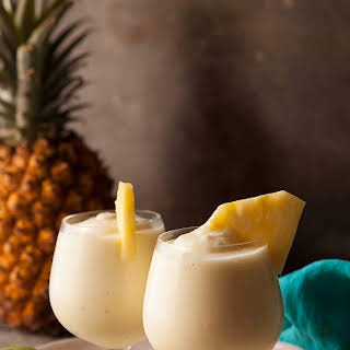 Frozen Pineapple Chunks Recipes.