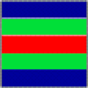 Maritime Flag Keyboard logo