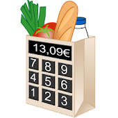 Shopping list calculator