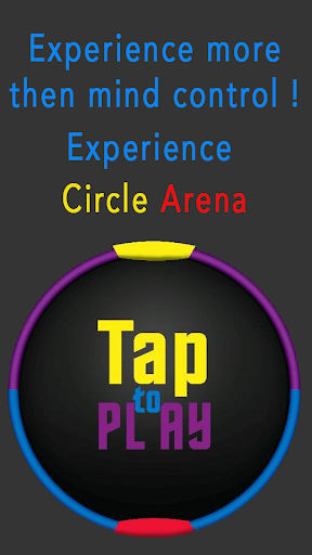 Circle Arena - Multiplayer