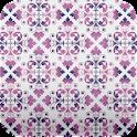 damask wallpaper ver23 icon