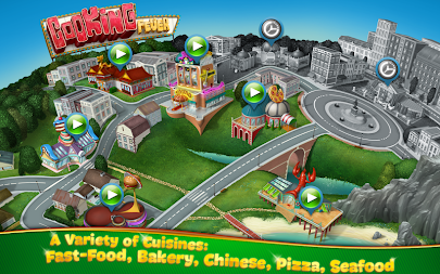 Cooking Fever APK screenshot thumbnail 2