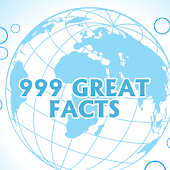 999 Great Facts