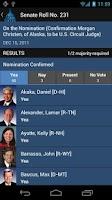 Screenshot of Congress