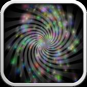Sparkler Particles