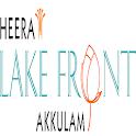 Heera Lake Front logo