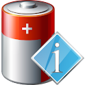 Battery Status Widget logo