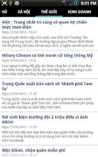Việt Media - Giải trí tổng hợp- screenshot thumbnail