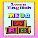 Kids Mega ABC icon