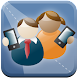 DejaOffice CRM - Outlook sync icon