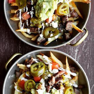 Idaho Potato® Carne Asada Fries