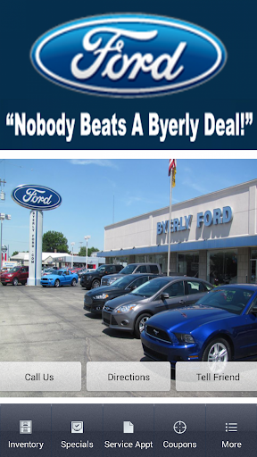 Byerly Ford