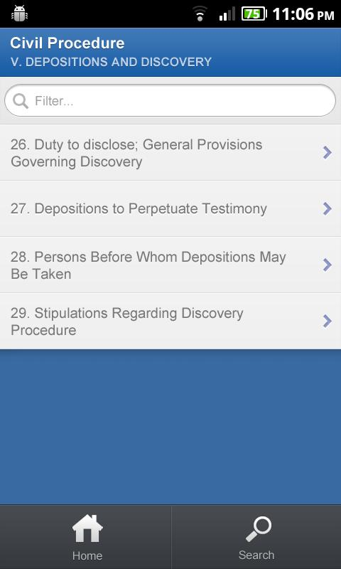 Michigan Divorce Laws - screenshot