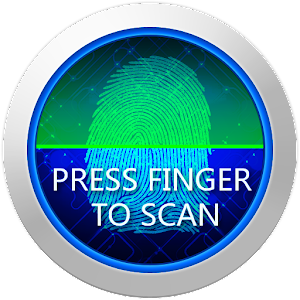 Fingerprint Lock Screen PRANK - Android Apps on Google Play