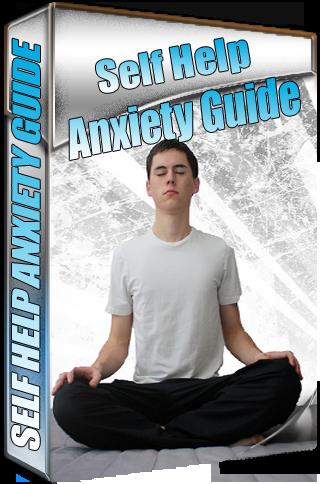 Self Help Anxiety Guide
