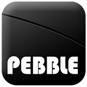 PEBBLE TAG