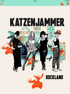 Katzenjammer- screenshot thumbnail