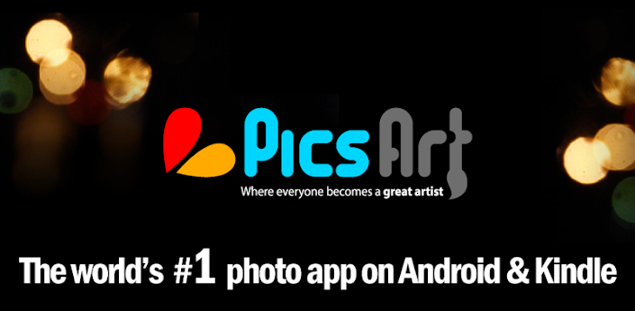 picsart for android 2.2 1
