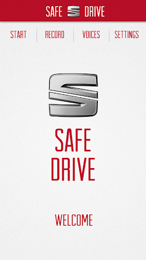 SEAT Safe Drive