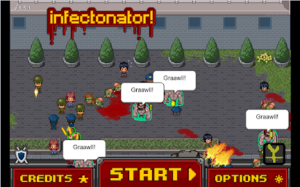 Infectonator Screenshot 1