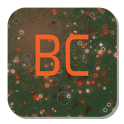 Bubble Chamber Live Wallpaper icon