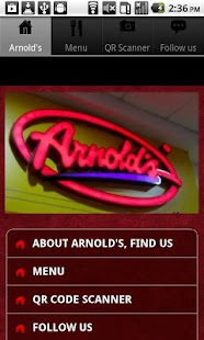 Arnold's Fried Chicken - screenshot thumbnail