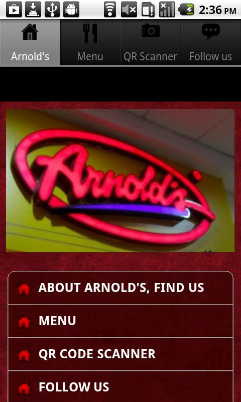 Arnold's Fried Chicken - screenshot