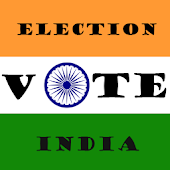 Election India Vote