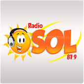 Rádio Sol FM - Solonópole/CE