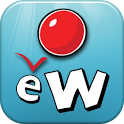 Elastic World icon