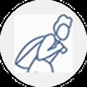 Sandbag's Carbon Geiger logo
