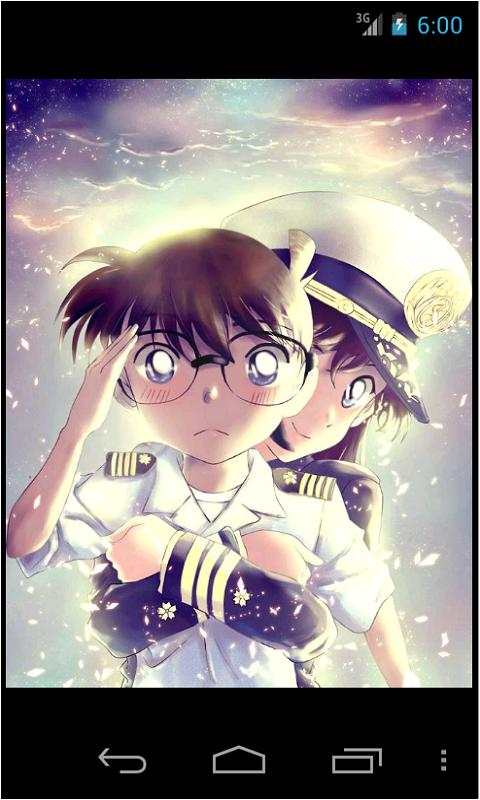 Download The Detective Conan Wallpapers Android Apps On Nonesearchcom