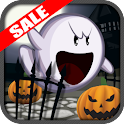 Halloween Ghost Kaboom Game icon