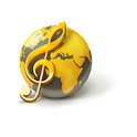Chords Tabs Lyrics Pro icon
